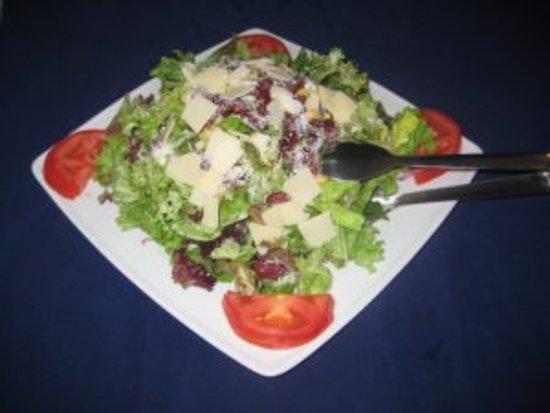 Voliotis: Σαλάτες