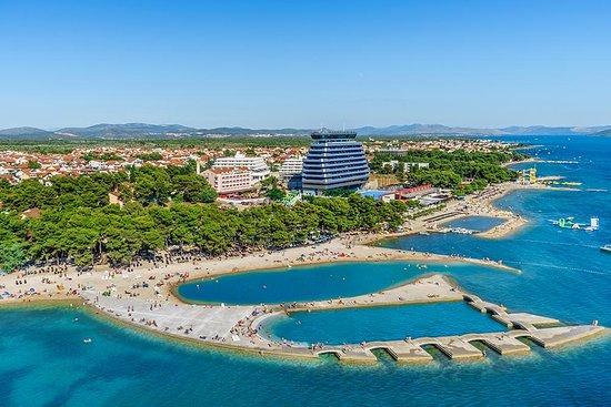 Male Vrulje Beach