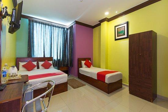 Window View - Picture of Saujana City Hotel, Bandar Saujana Putra - Tripadvisor