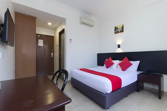 Seremban Inn Hotel
