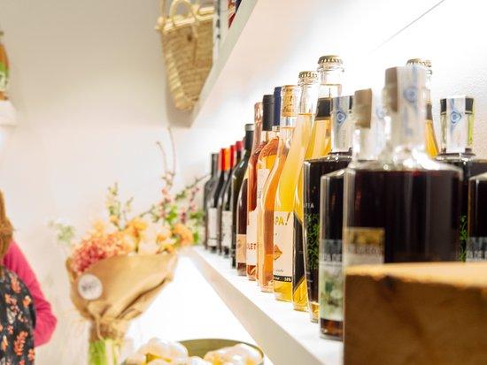 Fonteta, Hiszpania: Productos del territorio seleccionados