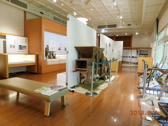 Ikoma Furusato Museum