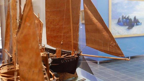 Office de Tourisme de Berck-sur-Mer: Musée de France de Berck-sur-Mer