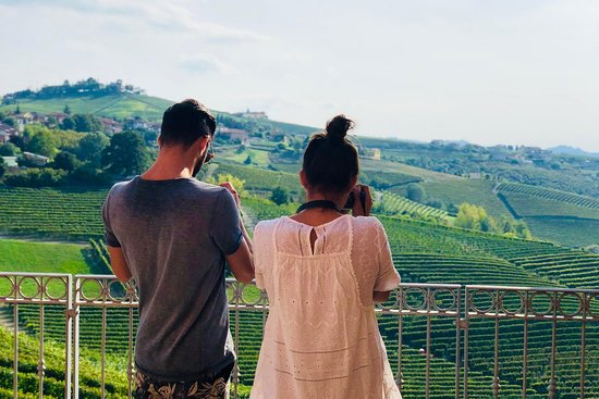 Open Piedmont Tours - Food | Fun | Wine Tours