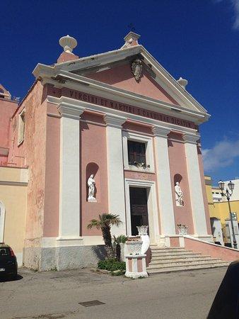 Parrocchia Santa Candida