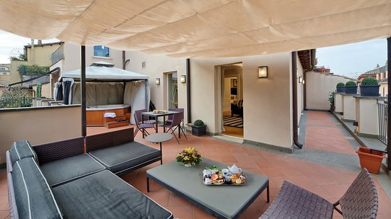 Trevi Palace Luxury Inn 149 2 3 9 Updated 2019 Prices Hotel Reviews Rome Italy Tripadvisor