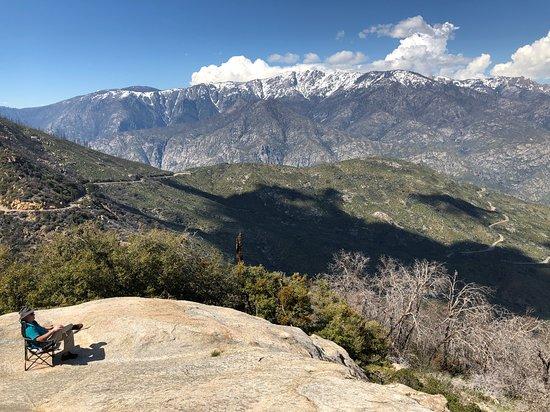 紅杉&國王峽谷國家公園照片