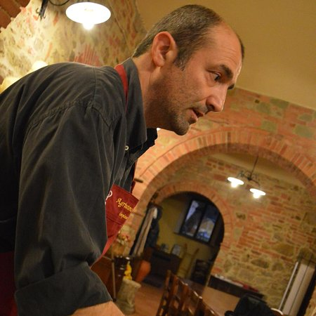 Tuscan Cooking Classes by Le Caggiole