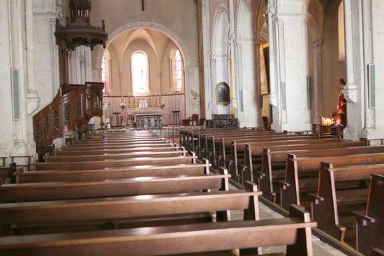 Eglise Notre-Dame de Sancerre