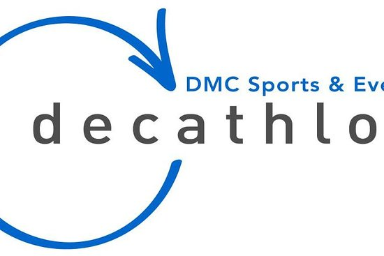 Decathlon DMC TOUR OPERATOR