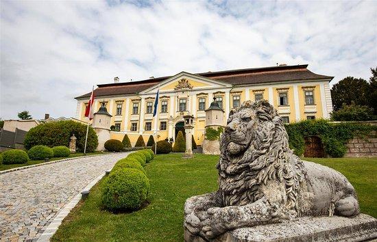 Weingut Schloss Gobelsburg