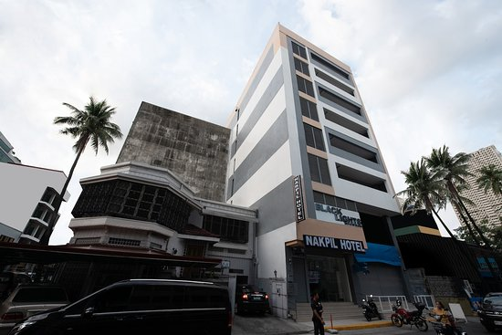 Window View - Picture of OYO 121 Nakpil Hotel, Luzon - Tripadvisor