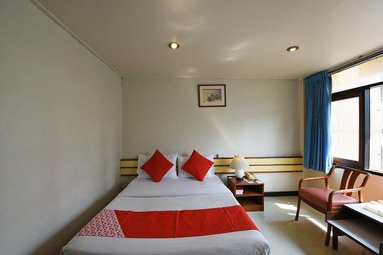 Interior - Picture of Malaysia Hotel, Bangkok - Tripadvisor