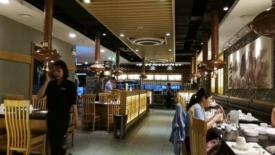 Imagen de Bornga -Original Korean Taste-
