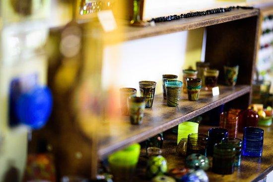 Stefano Morasso Studio Murano Glass Fine Art照片