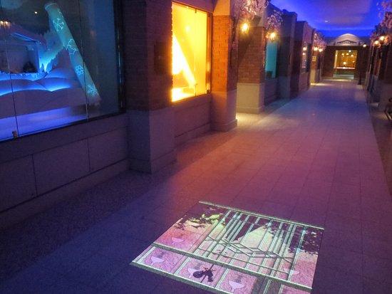 Kobe Lamp Museum