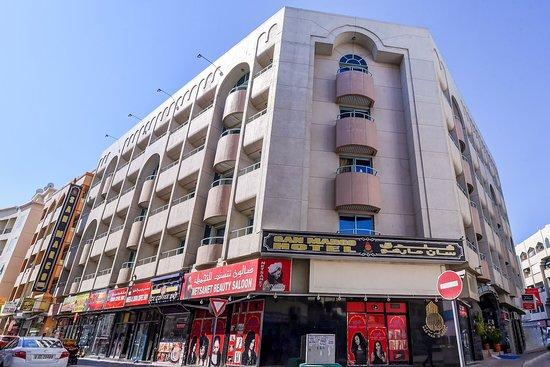 Отель san marco hotel 2 дубай снять квартиру в марианских лазнях