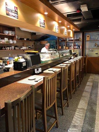 有身處日本用餐的感覺