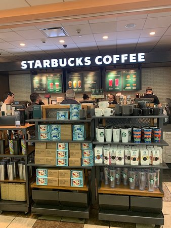 Starbucks, South Amboy - Garden State Parkway Mile Post 124
