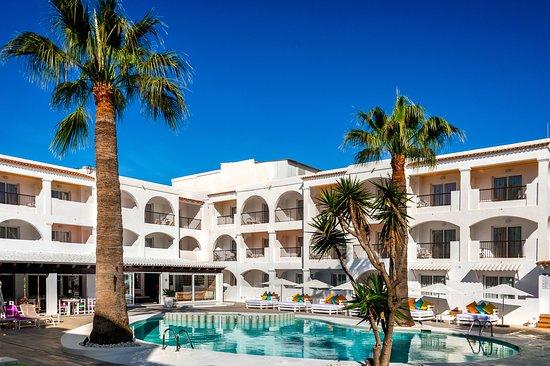 Hotel Playasol Bossa Flow Updated 2020 Prices Reviews And Photos Playa D En Bossa Spain Tripadvisor