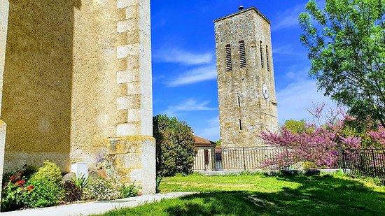 Castelnau-Barbarens照片