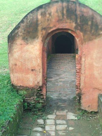 Nazira, Intia: At Charaideo Maidams