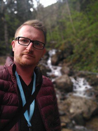 Altindere vadisi milli parkı Trabzon