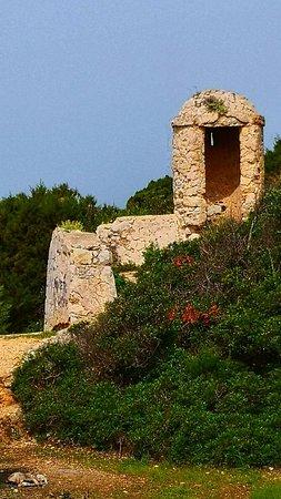 Fortino di San Felice Circeo