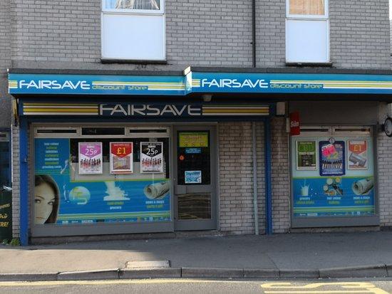 Fairsave & FS Vape