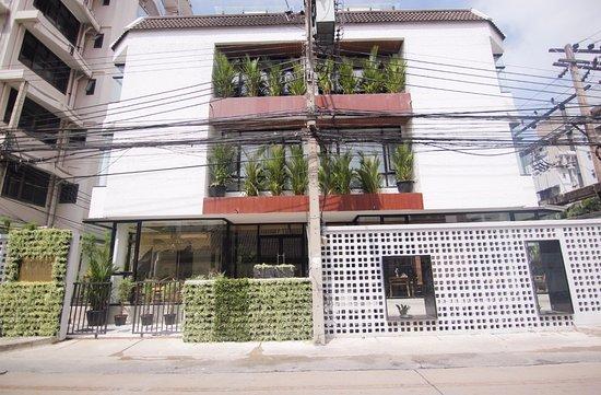 Yolo Bangkok Boutique Hotel 的照片 - 曼谷照片 - Tripadvisor
