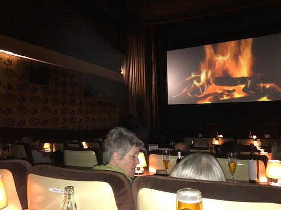Lichtspielhaus und Cinebar