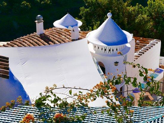La Casa Turquesa