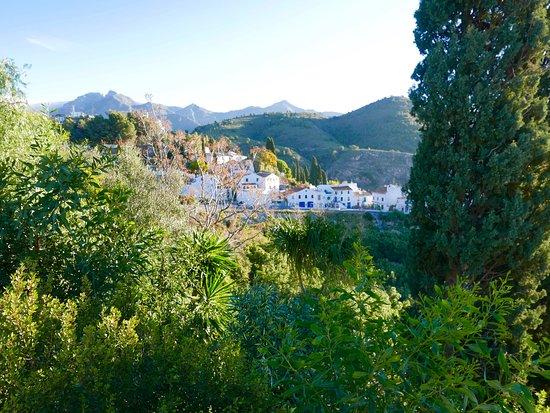 Landscape - Picture of La Casa Turquesa, Frigiliana - Tripadvisor