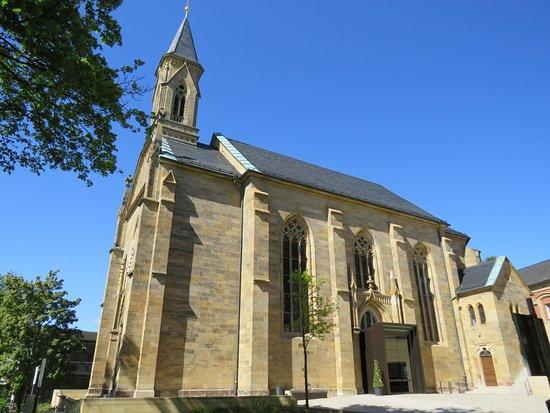 Pfarrkirche St. Augustin