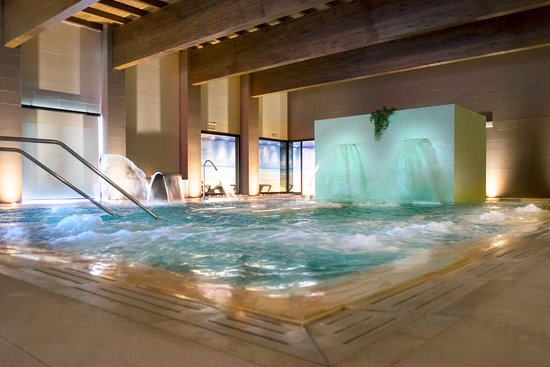 Centro Benessere Beauty & Spa Geovillage