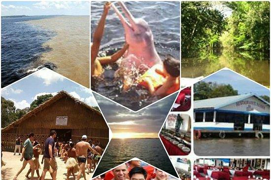 Agência de Turismo Biodiversidade