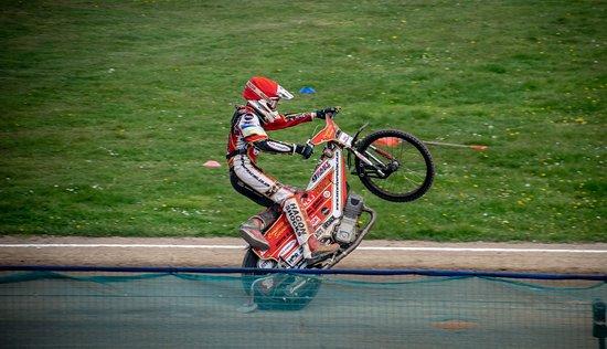 Kent Kings Speedway Sittingbourne