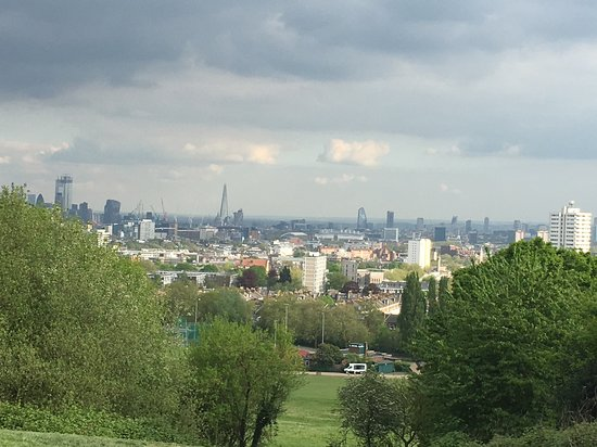 ‪Hampstead Heath‬