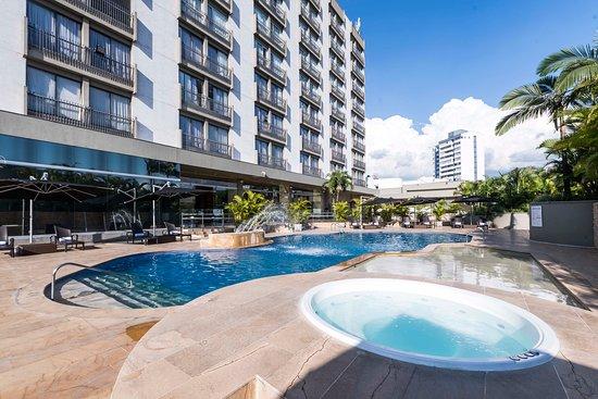 Movich Pereira Hotel