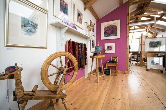 Gallery 5 Hebrides
