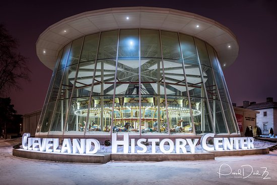 Cleveland History Center