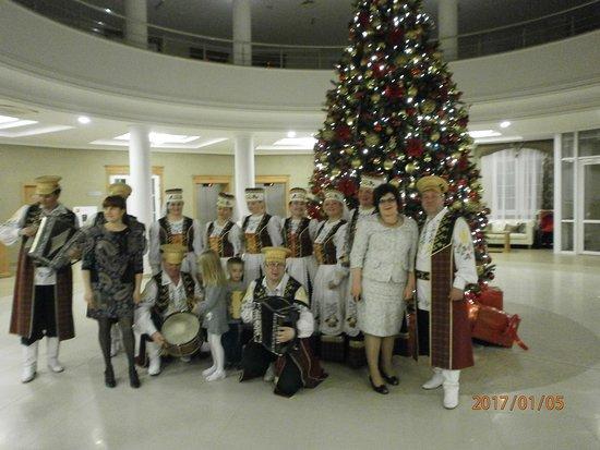 Kisegach Sanatoriy照片