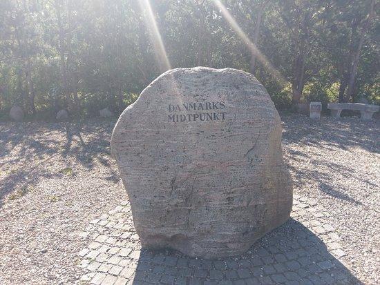 Danmarks Midtpunkt