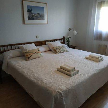 Hotel Consuegra, hoteles en Consuegra