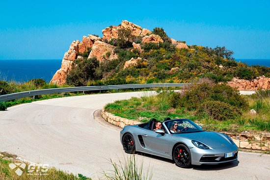 Gran Tour in Sicily- GTS