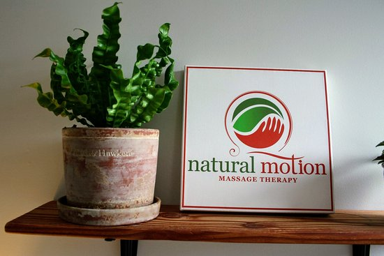 Natural Motion Massage Therapy