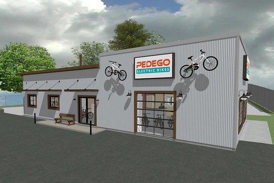 Pedego Electric Bikes St. Louis