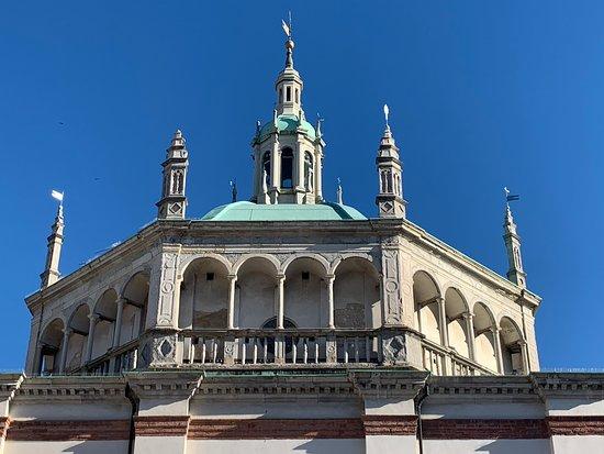 Santuario Santa Maria di Piazza