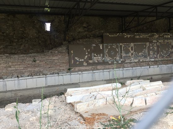 Magnesia Antik Kenti: Panolar