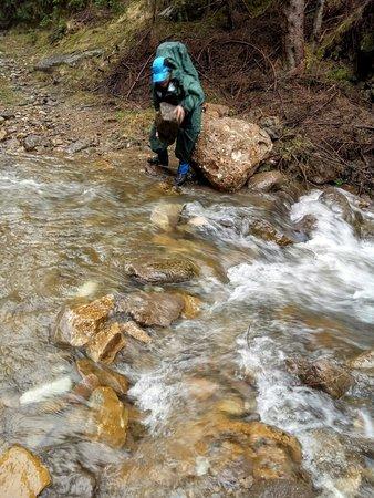 Hiking at Rodophe Mountain and Rila Mountain